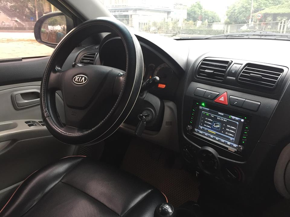 KIA MORNING 1.0MT 2009
