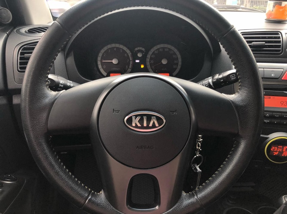 KIA MORNING 1.0AT 2009