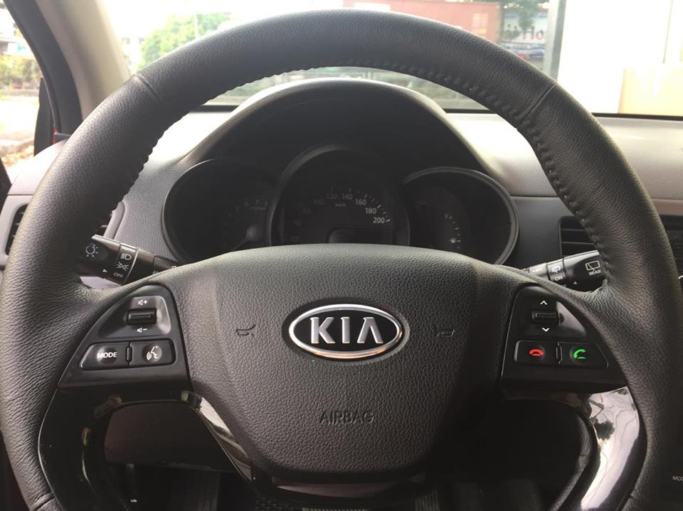 KIA MORNING 1.OAT 2011