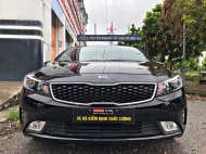 KIA CERATO SIGNATURE 2.0AT 2018