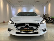 MAZDA 3FACELIFT 1.5AT 2018