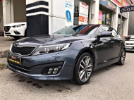 KIA OPTIMA 2.0AT 2015